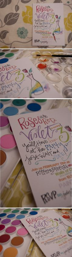 lindsay letters » hand lettering, calligraphy, event signage, and social stationery.
