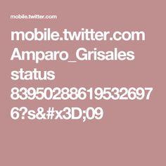 mobile.twitter.com Amparo_Grisales status 839502886195326976?s=09