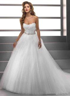 0aacde3675075 princess wedding dresses with straps. Abito Da NozzeTulle NozzeAbiti Da  Sposa ...