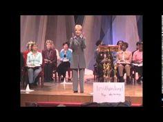 Beth Moore False Vision - She is now a False Teacher as she's advocating unity with the Catholic church.