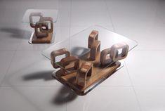 GroBartig #Möbel Außergewöhnliche Designer Wohneinrichtung Aus Holz Von Carpanelli # Außergewöhnliche #Designer #Wohneinrichtung #