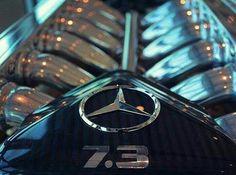 Mercedes W140