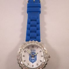 Zeta Phi Beta Jelly Watch $29.99
