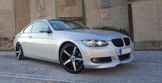 BMW 320d Coupe Navi, Xenon, 19Zoll