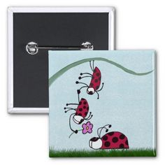 Ladybug professing his love for his sweetheart. $3.15