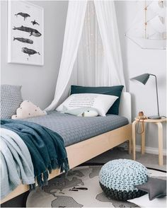 Ocean Inspired Kids Rooms by get inspired by our selection of ocean inspired kids' rooms different blue colours whale octopus fish waves turtles sea marine fisherman. The post Ocean Inspired Kids Rooms by appeared first on Toddlers Diy.