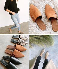 400+ Cute Clogs, Slides,\u0026 Mules ideas