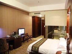 Xiamen Harbor Bay Hotel Xiamen, China