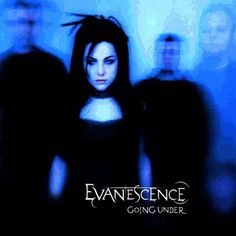 Evanescence - Going Under piano sheet music. More free piano sheets at www.pianohelp.net