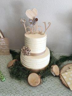 Pretty gender neutral cake