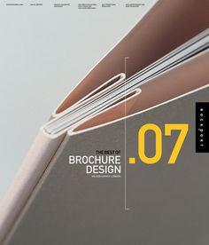 The Best of Brochure Design 07 | Rockport