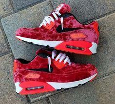 ...-#* Casual Sneakers, Air Max Sneakers, Sneakers Nike, Air Max 90, Nike Air Max, Walk Run, Nike Trainers, Tie Styles, Cute Tops