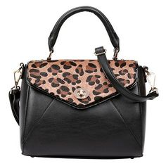 Claire Top Handle Tote