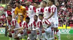 Slavia Praha - záležitost srdce