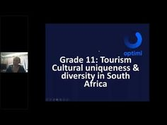 Grade 11 Tourism The South African cultural uniqueness - YouTube South Africa, Tourism, African, Culture, Youtube, Turismo, Youtubers, Travel, Youtube Movies