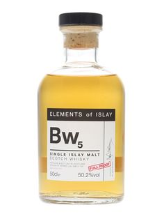 Bw5 - Elements of Islay Scotch Whisky : The Whisky Exchange