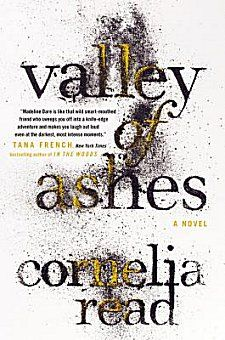 Valley of Ashes by Cornelia Read ~ Kittling: Books - On my TBR list.
