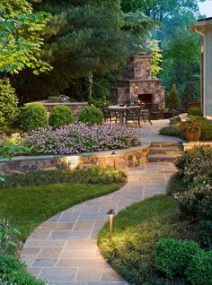 Pretty Landscaping at home read more on http://bjxszp.com/home-landscaping/landscaping-at-home/