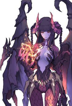 Devil, Succubus