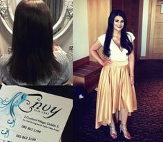Mini Lock Hair Extensions with Envy Hair Care Coolock Village Natural Hair Styles, Long Hair Styles, Hair Extensions, Locks, Envy, Hair Care, Hair Beauty, Mini, Weave Hair Extensions