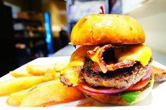 Zenzero - Coppell, TX The 19 Best Burgers in Texas