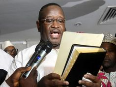 Sierra Leone: Buhari reacts to election of Julius Maada Bio as new President