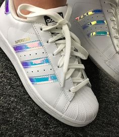 Adidas super star sneakers