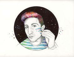 Nick by TINA MINOR (c)