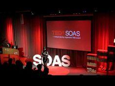 youtube - TEDxSOAS - Aya Imai - Questioning the reproduction of hegemonic power