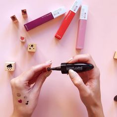 How To DIY Your Own Makeup Tattoo Stamps In Four Easy Steps