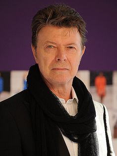 Music Legend David Bowie Dead at 69 After 'Courageous 18-Month Battle with Cancer' http://www.people.com/article/david-bowie-dead-at-69 1/10/16   Awful he was a great singer. He and Mick Jagger were such good friends..Always loved the Dancing in the streets video back in early 80's  RIP