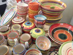Argentinian ceramics in Cordoba #ceramics #argentina