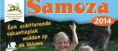Camping Veluwe - Recreatiepark Samoza - Samoza Honden welkom