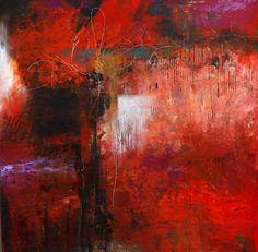 """Impressions Series II"" - Lisa Boardwine"