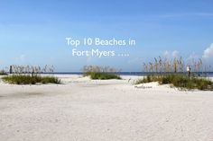 MustDo.com | Top 10 Beaches and Vacation Guide with tips, facts and things to do on your vacation in Fort Myers, Sanibel & Captiva Island, Florida