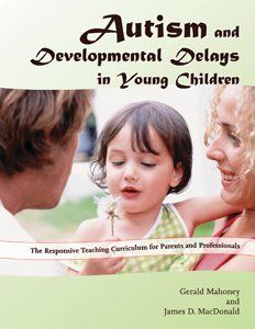 Autism and Developmental Delays in Young Children « Library User Group
