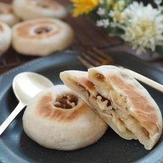 もちもちパン*胡桃カマンベールチーズ by hasuキッチン 【クックパッド】 簡単おいしいみんなのレシピが289万品