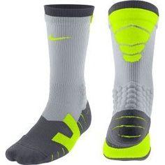 3d535e02eaed Nike Vapor Crew Football Sock - Dick s Sporting Go ( 18) Football Socks