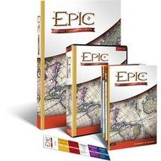 Epic Study Set by Steve Weidenkopf