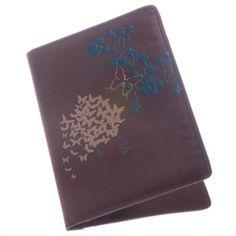 Protège carnet de santé Butterfly choc - Nature et Découvertes - 12.50€