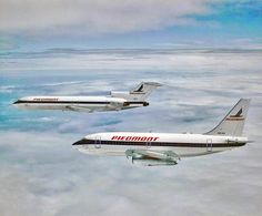Cargo Aircraft, Boeing Aircraft, Boeing Planes, Boeing 727, Best Airlines, Road Train, Air Travel, Airplane, Transportation