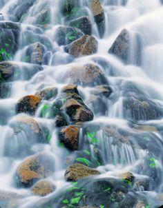 Rocky Mountain National Park Cascade by John Fielder [JohnFielder.com]