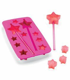 magic ice cube wands