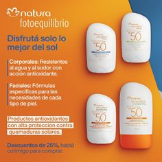 Natura Cosmetics, Protector Solar, Shampoo, Personal Care, Bottle, Beauty, Male Gifts, Girly Gifts, Wet Wipe
