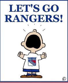 Love those Rangers!!!