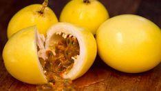 Os 20 Benefícios do Maracujá Amarelo Para Saúde #maracuja #beneficiosdomaracujaparasaude