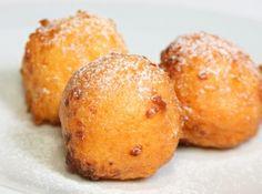 Top 5 fánkrecept (nem csak farsangra) Hungarian Cake, Hungarian Recipes, Hungarian Food, Sweet Cookies, Sweet Treats, Sweet Recipes, Cake Recipes, Best Food Ever, Winter Food