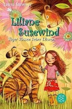 Liliane Susewind - Tiger küssen keine Löwen von Tanya Ste... https://www.amazon.de/dp/3596807735/ref=cm_sw_r_pi_dp_8GPwxbZB192PA