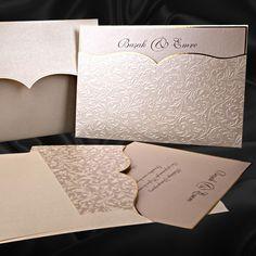 """Hochzeitseinladung """"Amani"""" - weddix.de"""