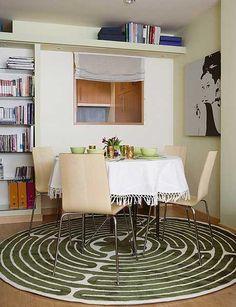 ambientes pocos metros muchas ideas pequenas pocos metros decoracion casas decorar